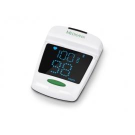 Medisana PM 150 Connect pulsoksimetras