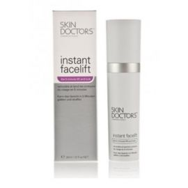 Skin Doctors INSTANT FACELIFT stangrinamasis serumas su odos patempimo efektu