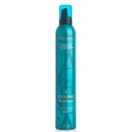 Plaukus purinančios putos Kerastase Mousse Bouffante Mousse Volume Luxuriant 400 ml
