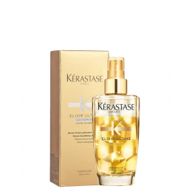 Gležnų plaukų purškiamas aliejus Kerastase Elixir Ultime Volume Beautifying oil mist 100 ml