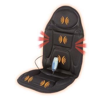 Nugaros masažuoklis - kėdės paklotas Lanaform Back Massager