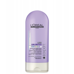 L'Oreal Liss Unlimited Keratinoil Complex kondicionierius nepaklusniems plaukams