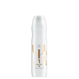 Wella Oil Reflections Luminous Reveal Shampoo Švytėjimą išryškinantis šampūnas plaukams