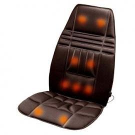 Lanaform Tonic Mass nugaros masažuoklis - kėdės paklotas