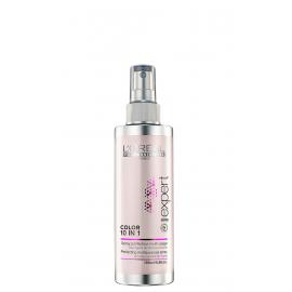 Purškiamoji dažytų plaukų priemonė L'oreal Professionnel Expert Serie Color 10 in 1 Spray 190 ml