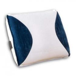 Lanaform Turbo nugaros masažuoklis - masažinė pagalvė