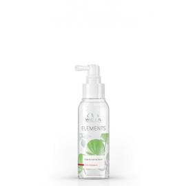 Wella Elements Hair Strenghtening Serum Plaukus stiprinantis serumas