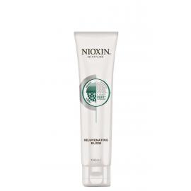 Plaukų tekstūrą atnaujinantis eliksyras Nioxin Rejuvenating Elixir 150 ml
