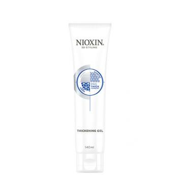 Plaukų apimtį didinantis gelis Nioxin Thickening Gel 140 ml