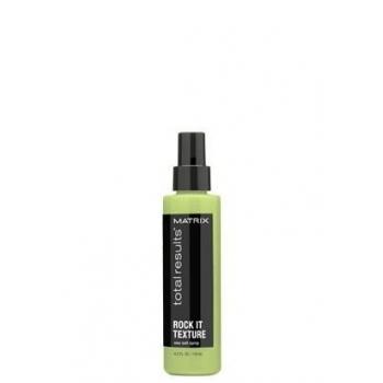 Tekstūrą suteikiantis purškiklis Matrix Total Results Texture Games Sea Salt Spray 125 ml