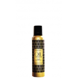 Plaukų džiovinimą spartinantis aliejus Matrix Oil Wonders Flash Blow Dry Oil 185 ml