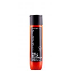 Matrix Total Results Mega Sleek conditioner plaukus glotninantis kondicionierius