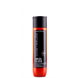 Plaukus glotninantis kondicionierius Matrix Total Results Mega Sleek conditioner 300 ml
