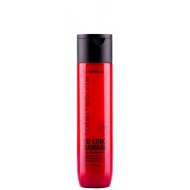 Šampūnas lūžinėjantiems plaukams Matrix Total Results So Long Damage Shampoo 300 ml
