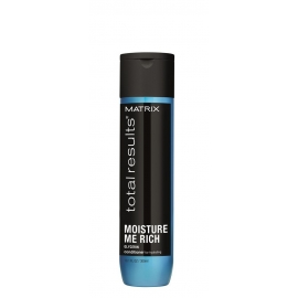 Plaukus drėkinantis kondicionierius Matrix Total Results Moisture Me Rich Conditioner 300 ml