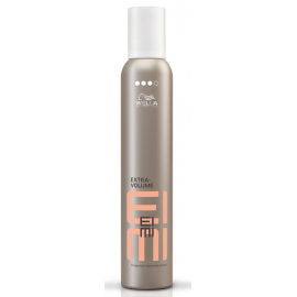 Stiprios purinamosios plaukų putos Wella Eimi Extra Volume (3) 500ml