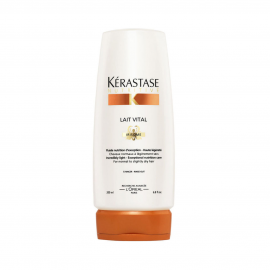 Kondicionierius normaliems plaukams Kerastase Lait Vital Irisome 200 ml