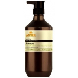 Angel Verbena Oil Control Shampoo For Oil hair šampūnas riebiems plaukams 800 ml