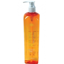Želė plaukams šlapio efekto Angel Marine Depth SPA Hair Wet Gel 500ml