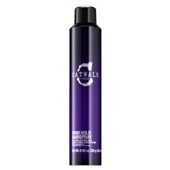 Stiprios fiksacijos plaukų lakas TIGI Catwalk Firm Hold Hairspray 300 ml