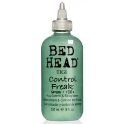 TIGI Bed Head Control Freak Serum glotninantis serumas nepaklusniems plaukams