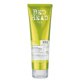 Drėkinantis ir plaukus stiprinantis šampūnas TIGI Bed Head Urban Anti+ Dotes Re-Energize Shampoo 250 ml