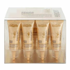Atstatantis plaukus koncentratas L'oreal Professionnel Primer Repair Lipidium Instant Resurfacing Concentrate 6x12ml