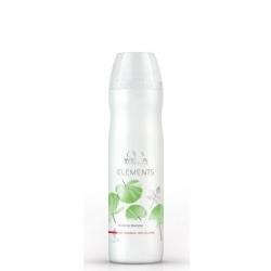 Wella Elements Renewing shampoo Atkuriamasis šampūnas plaukams