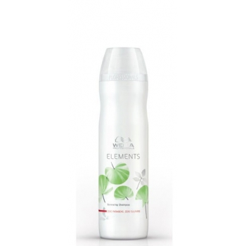 Atkuriamasis šampūnas Wella Elements Renewing shampoo 250 ml