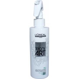 Apsaugantis nuo karščio plaukus formuojantis purškiklis L'oreal Tec ni Art PLI Spray Thermo-modeling spray 4 190 ml