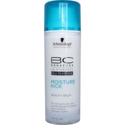 Schwarzkopf BC Moisture Kick Beauty Balm plaukus drėkinantis balzamas