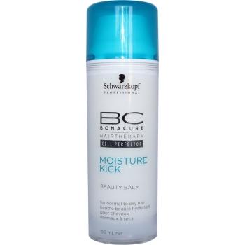 Plaukus drėkinantis balzamas Schwarzkopf BC Moisture Kick Beauty Balm 150 ml