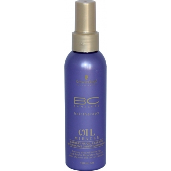 Atstatomasis pienelis Schwarzkopf BC Oil Miracle Barbary Fig Oil Keratin Restorative conditioning milk 150 ml