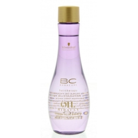 Schwarzkopf BC Oil Miracle Barbary Fig Oil Keratin Restorative Treatment atstatomasis plaukų aliejus
