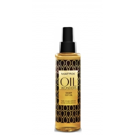 Aliejukas plaukams Matrix OIL Wonders SHARP CUT OIL purškiamas 125ml