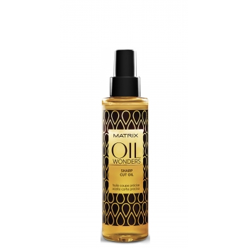 Aliejukas plaukams Matrix OIL Wonders SHARP CUT OIL purškiamas 125ml