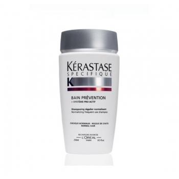 Šampūnas suteikiantis apimties Kerastase Bain Specifique Prevention 250ml