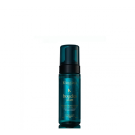 Plaukų putos Kerastase Boucles d'art aqua-mousse 150ml