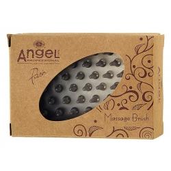 Angel Professional Massage Brush masažinis plaukų šepetys