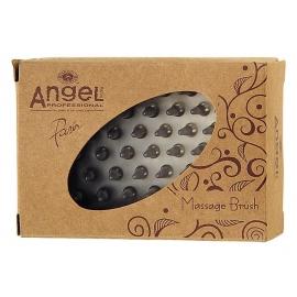 Masažinis plaukų šepetys Angel Professional Massage Brush