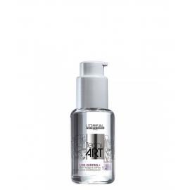 Serumas plaukų tiesinimui ir fiksavimui L'oreal Professionnel Tecni Art Liss Control 50 ml
