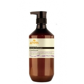 Kondicionierius garbanotiems plaukams Angel Rose Elastic Curl Conditioner 400 ml