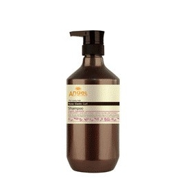Angel Rose Elastic Curl Shampoo šampūnas garbanotiems plaukams