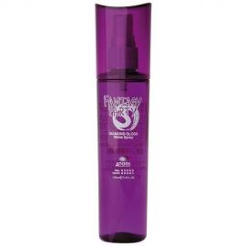 Purškiklis suteikiantis plaukams Briliantinį Blizgesį Angel Fantasy Diamond Gloss Shine Spray 100 ml