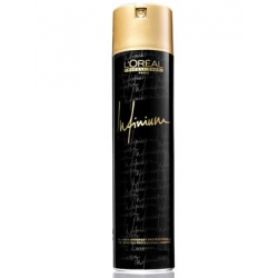 L'Oreal Professionnel Infinium Hairspray Extra - Fort plaukų lakas (4)