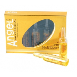 Angel Intense Nutritive Oil intensyviai maitinantis aliejus