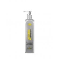 Angel Pearl Glossing Shampoo šampūnas suteikiantis sidabrinį atspalvį plaukams