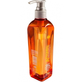 Želė plaukams šlapio efekto Angel Marine Depth SPA Hair Wet Gel 250ml