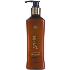 Šampūnas nuo plaukų slinkimo su ženšeniu Angel Ginseng Shampoo Hair Loss 300 ml