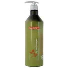 Dancoly Aroma Shampoo Oily and Dandruff hair šampūnas riebiems linkusiems pleiskanoti plaukams